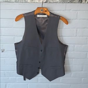 Suit vest